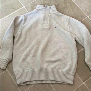 Tommy Hilfiger toddler sweater